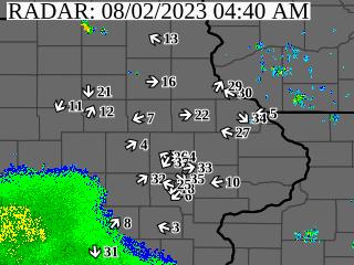 Kcrg Web Cams Clear Lake Iowa Weather