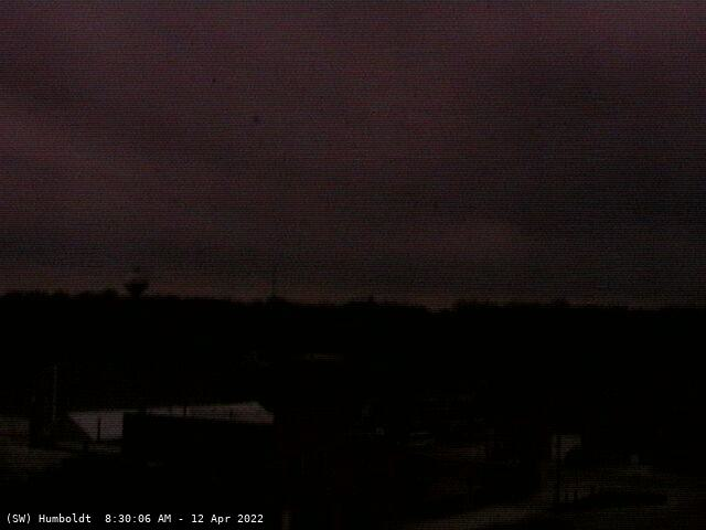 Humboldt, Iowa Webcam
