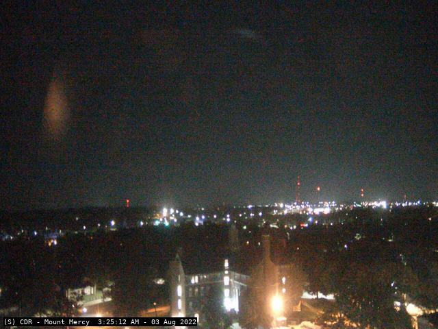 Cedar Rapids CityCAM