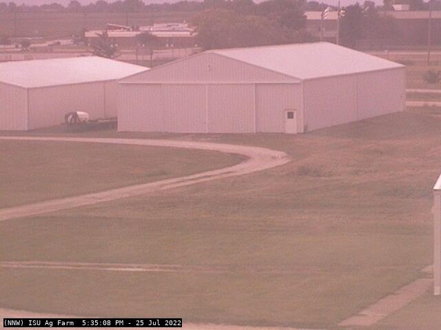 ISU Ag Farm Webcam