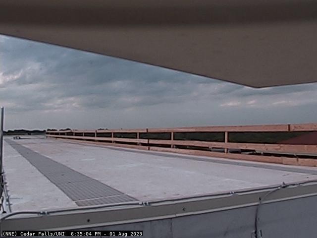 Cedar Falls Webcam