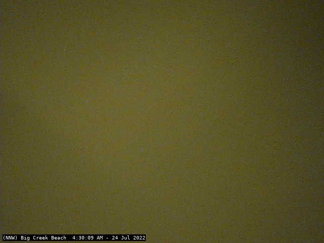 Camera image from Polk City (Big Creek Beach)