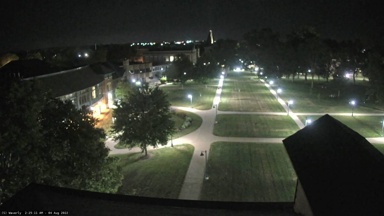 Waverly Webcam